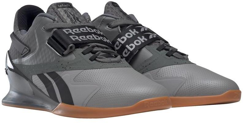 Reebok Legacy Lifter II Men quarter right view pair