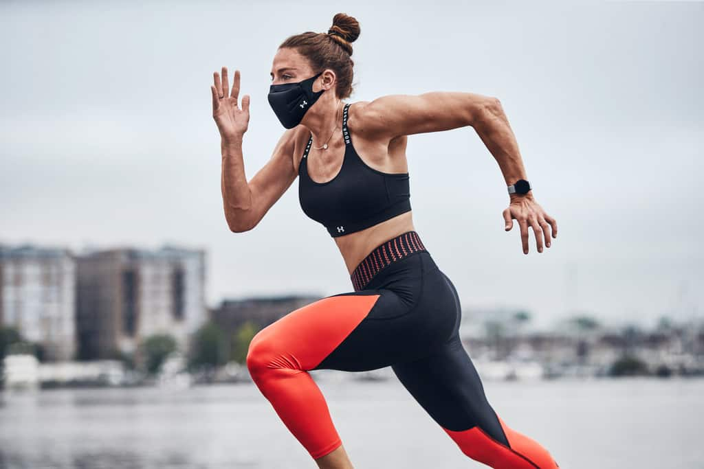 UA SPORTSMASK - Face Mask for workouts and training