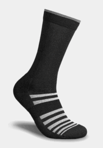 All-Day Performance Sock - athletic sock that works from the board room to the box.