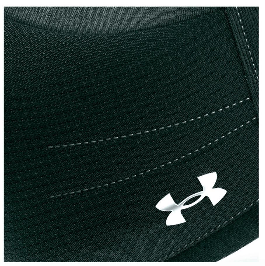 UA SPORTSMASK - Facemask for athletes and exercising - UA Logo