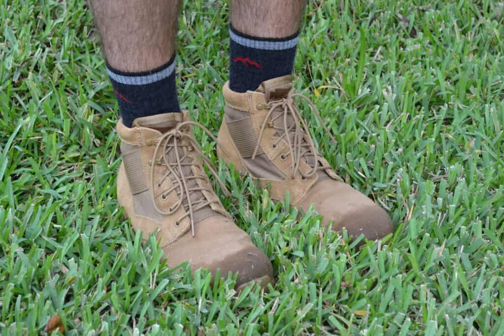 Darn Tough Micro Crew Hiker Sock