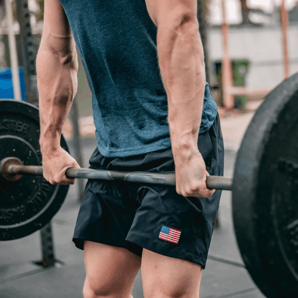 GORUCK American Training Shorts - Made in the USA