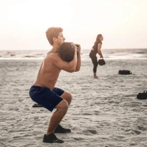 GORUCK American Training Shorts