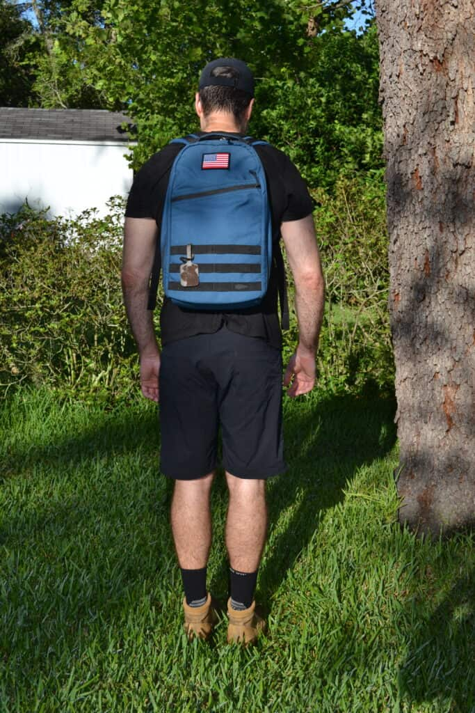 GORUCK Simple Shorts - Great for Rucking
