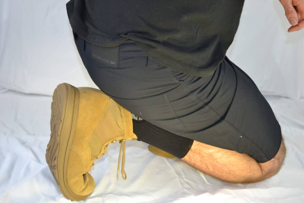 GORUCK Simple Shorts