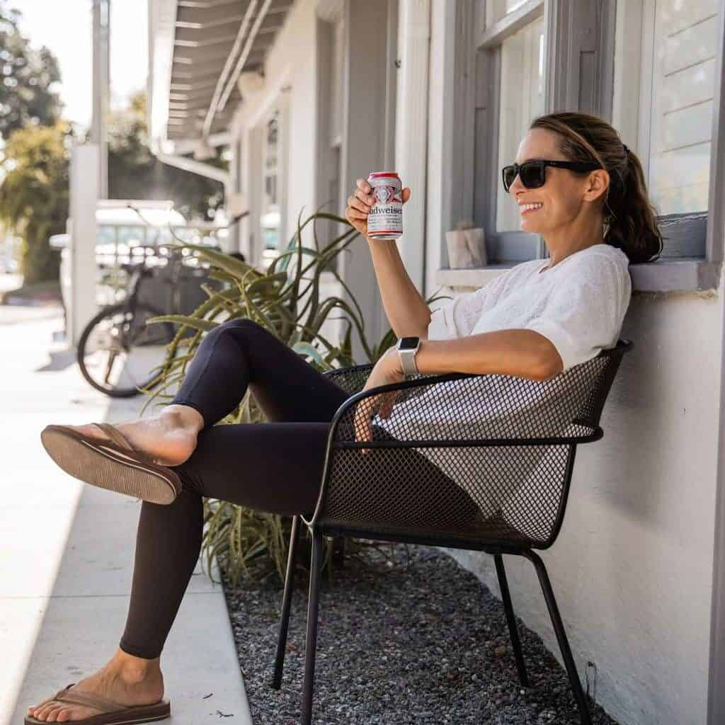 GORUCK Women's Tough Leggings - Lounging