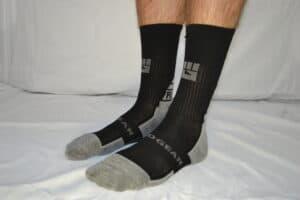 MudGear Ruck Sock front