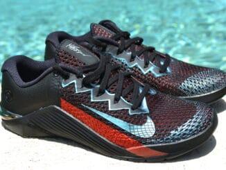Nike Metcon 6 Shoe for CrossFit Side by Side