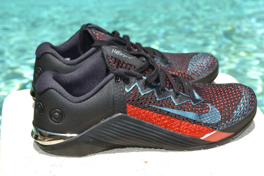 Nike Metcon 6 Shoe for CrossFit