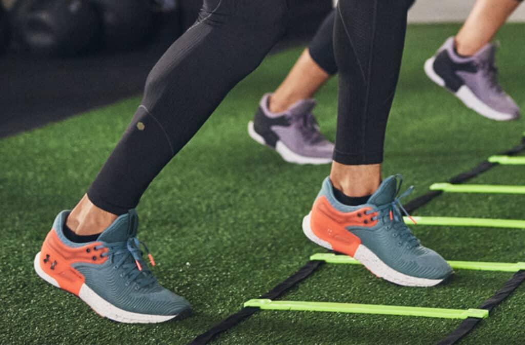 UA HOVR Apex 2 Training Shoes
