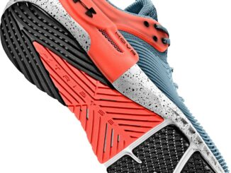 UA HOVR Apex 2 Training Shoes - Women's