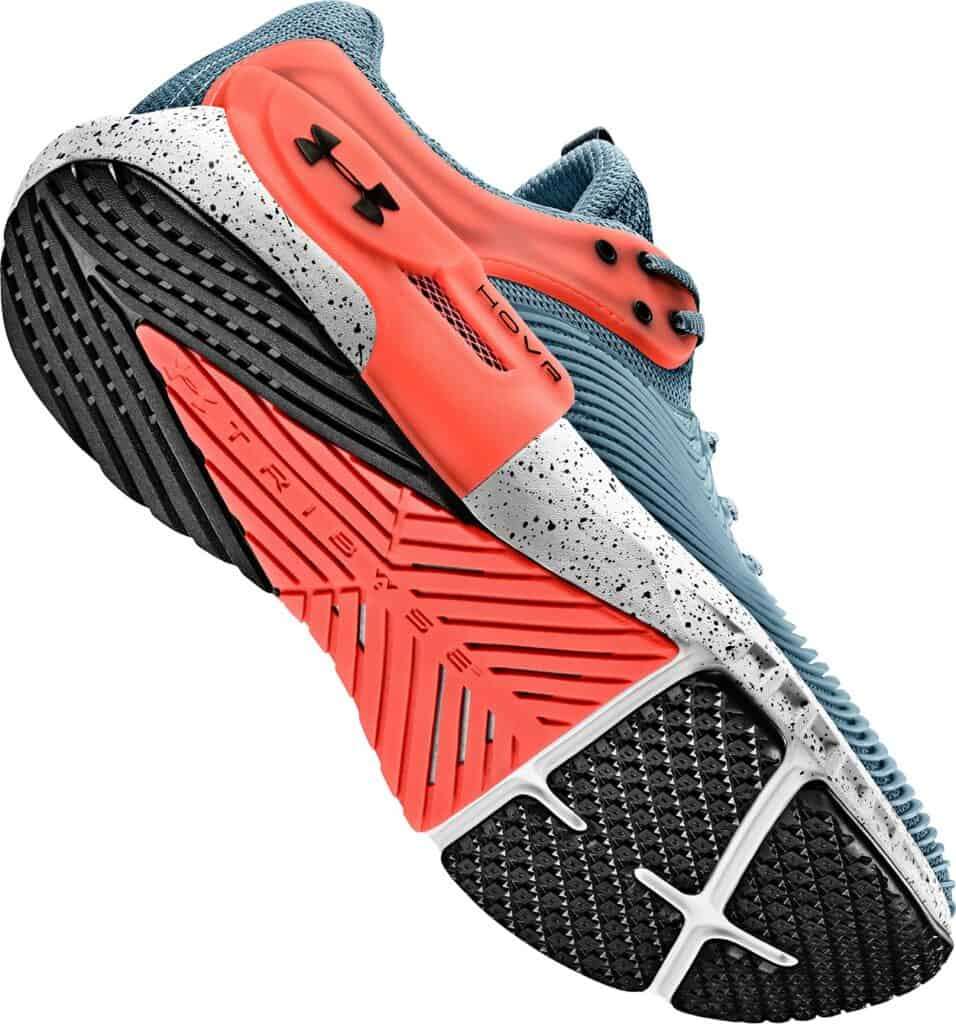 UA HOVR Apex 2 Training Shoes - Women's
