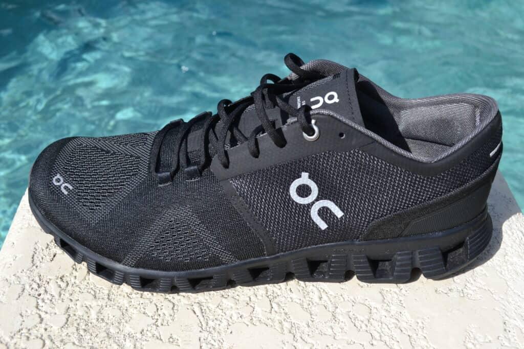 On Cloud X Training Shoe Review - Cross