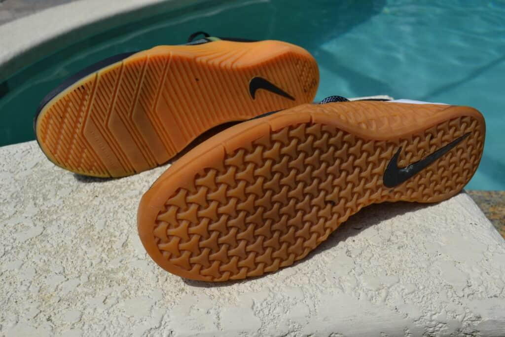 Nike Metcon 6 Versus Nike Metcon 4 - Sole to Sole