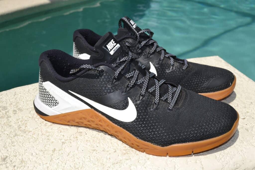 Nike Metcon 4 Rope Wrap