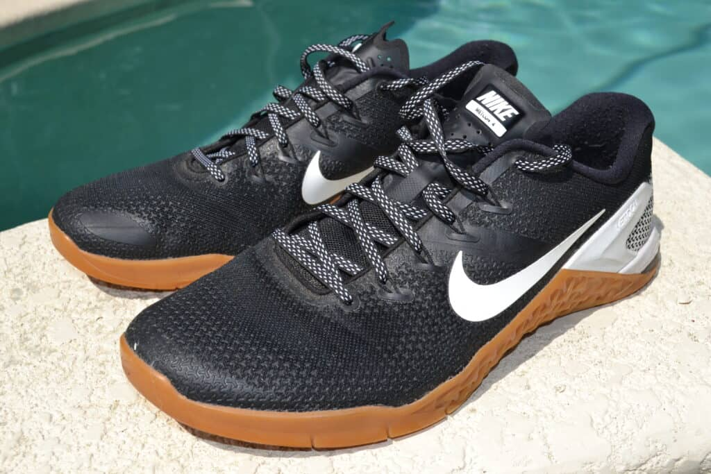 Nike Metcon 4 Overview