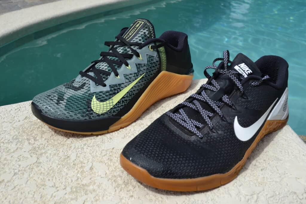 Nike Metcon 4 Versus Nike Metcon 6 Training Shoe - Is it Time to Upgrade?