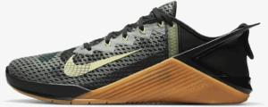 Nike Metcon 6 FlyEase Camo