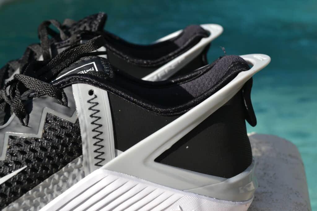 Nike Metcon 6 FlyEase - Collapsible Heel