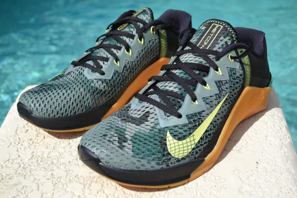 Nike Metcon 6 - Best CrossFit Shoe for 2020