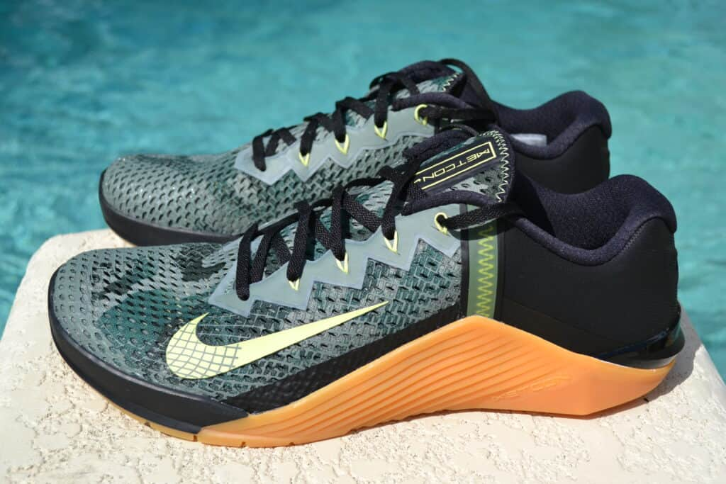 Nike Metcon 6 - the Best CrossFit Shoe for 2020