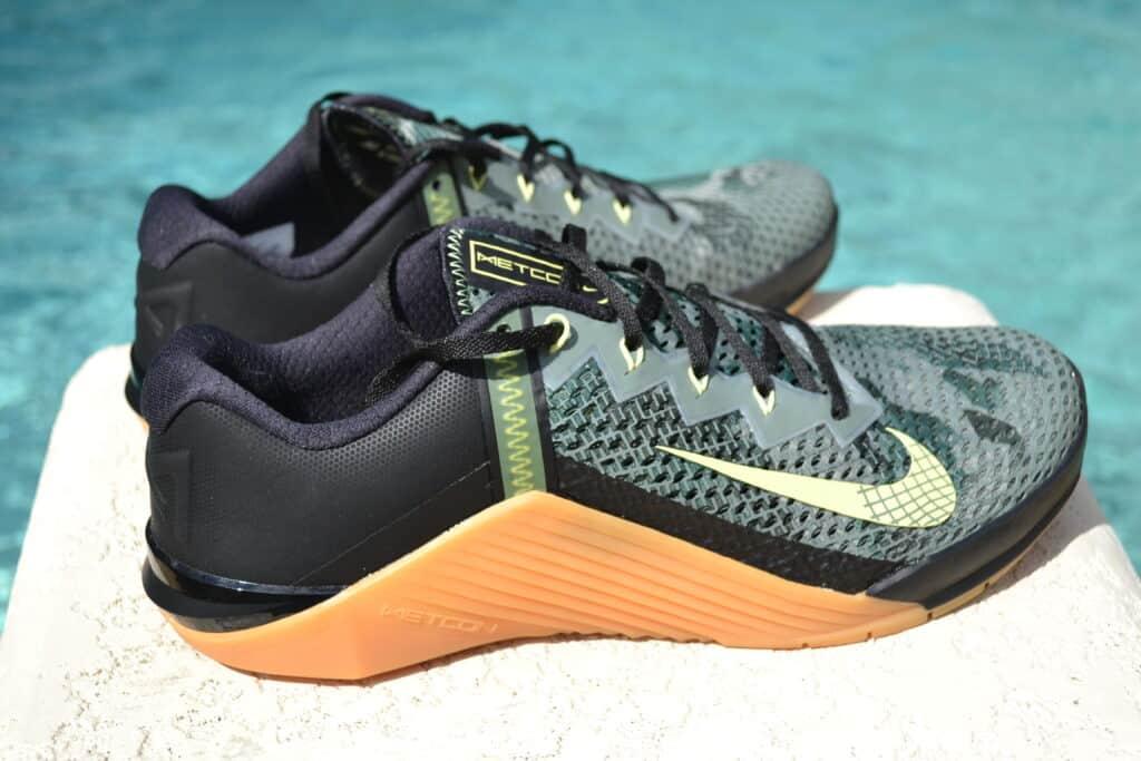Nike Metcon 6 Versus Nike Metcon 5