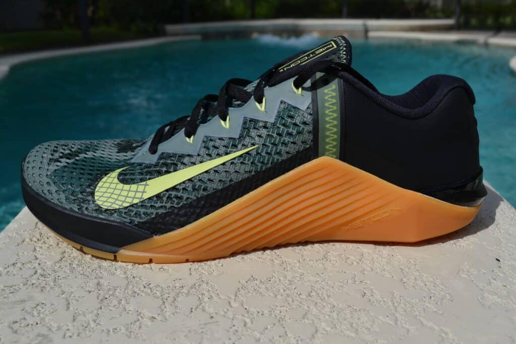 Nike Metcon 6 Versus Nike Metcon 5 Running