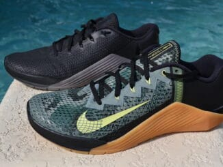 Nike Metcon 6 Versus Nike Metcon 5 - What are the Differences?