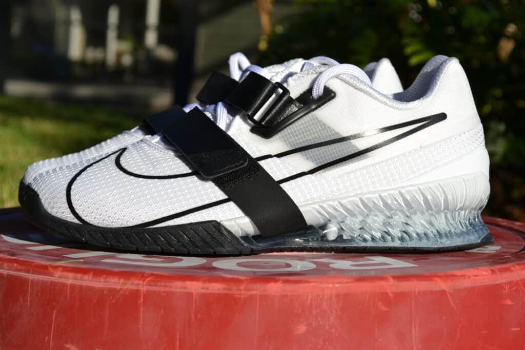 Nike Romaleos 4 Oly LIfter