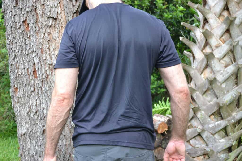GORUCK American Training Shirt Fast Drying