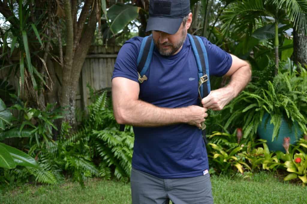 GORUCK American Training Shirt