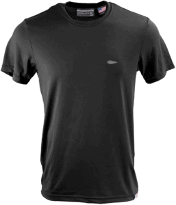 GORUCK American Training Shirt - Black