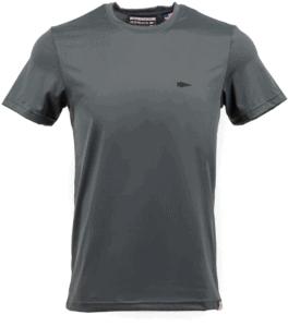 GORUCK American Training Shirt - Charcoal