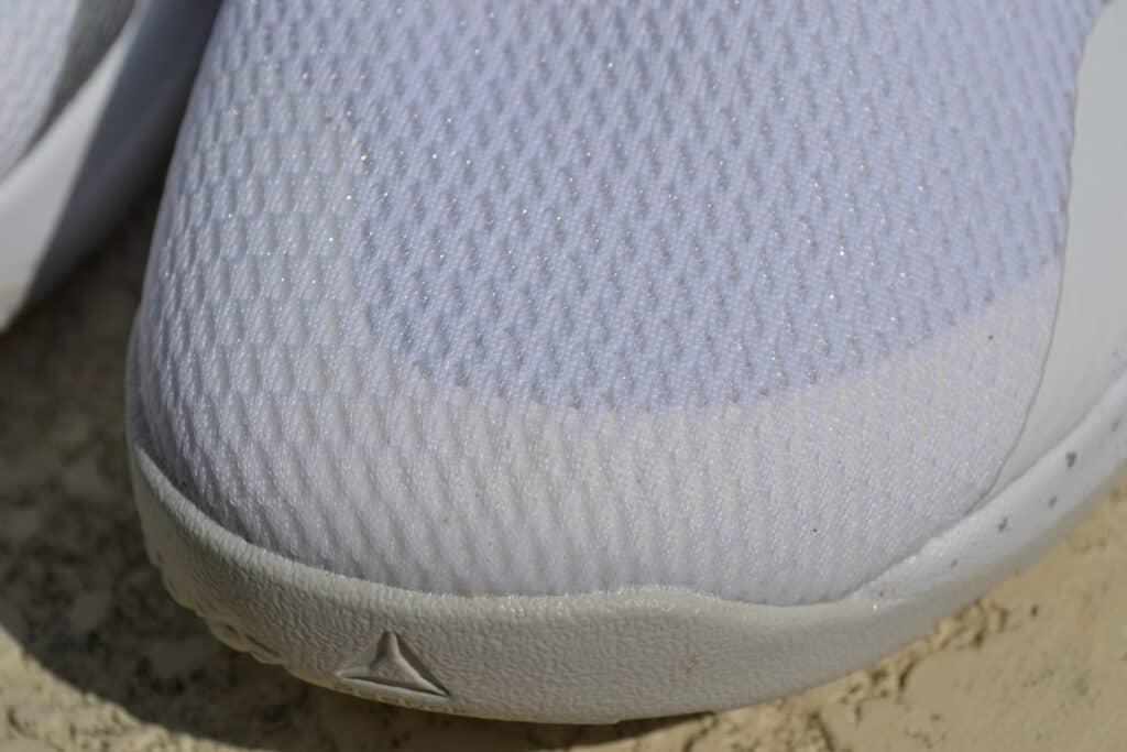 Reebok Nano X PR Shoe Review - Lightweight upper