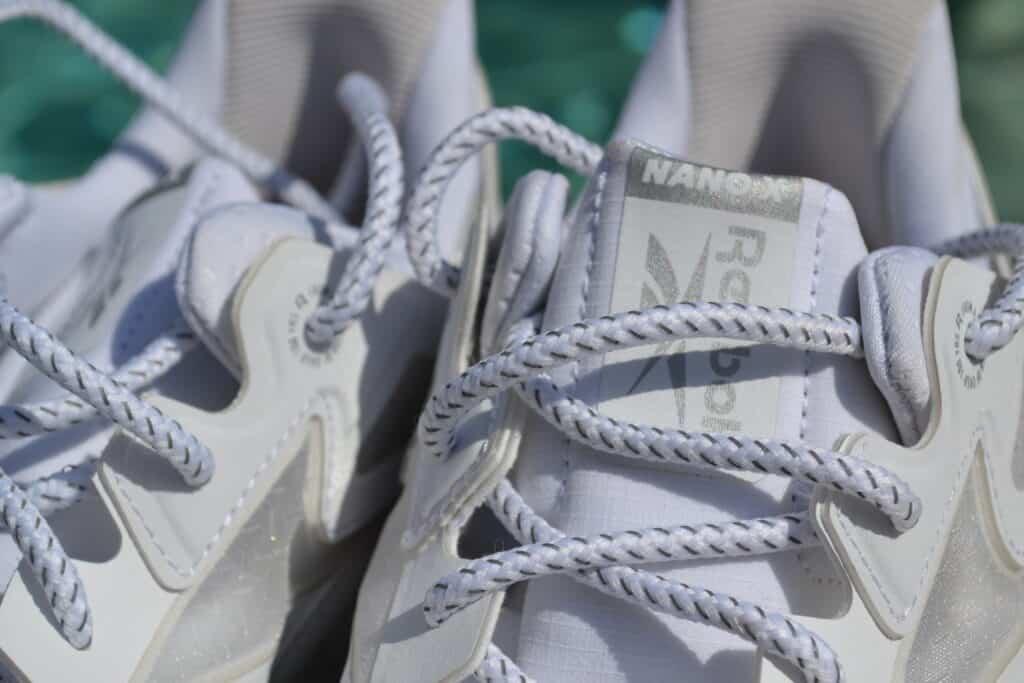 Reebok Nano X PR Shoe Review - Laces 2 of 2