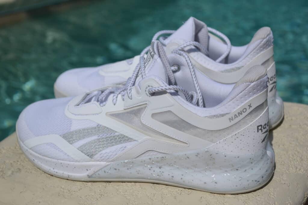 Reebok Nano X PR Shoe Review - Another Side view