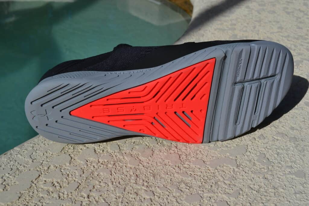Tribase Reign 2 - Outsole