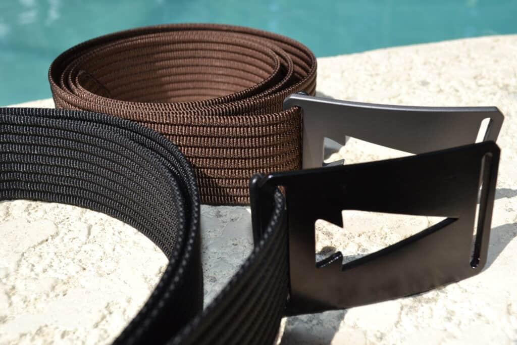 GORUCK Spearhead Web Belt side by side 2