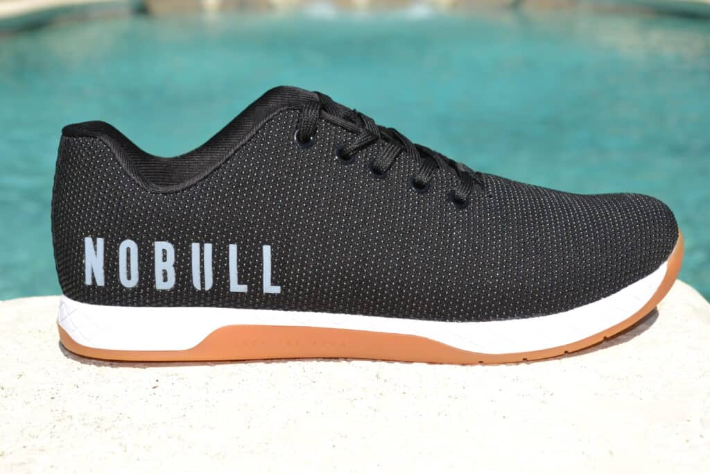 NOBULL Trainer Review  Heel to Toe Drop