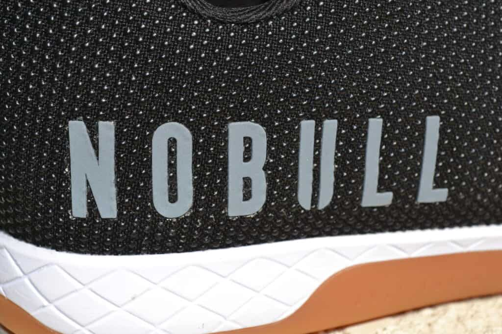 NOBULL Trainer Review  side reflector