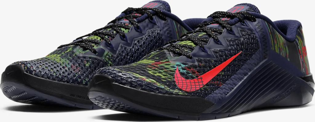Nike Metcon 6 AMP Men's - Quarter
