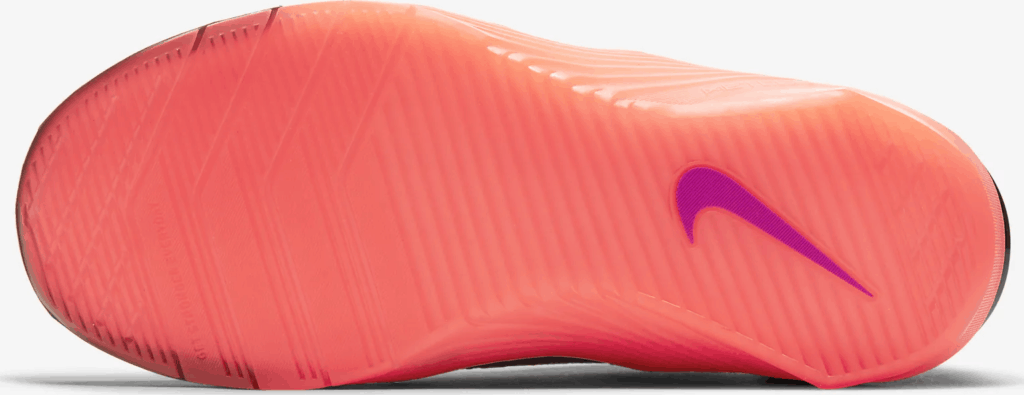 Nike Metcon 6 AMP Women's Outsole