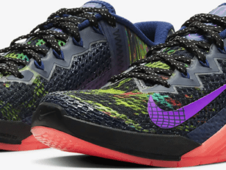 Nike Metcon 6 AMP Review