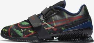Nike Romaleos 4 AMP - Side view left