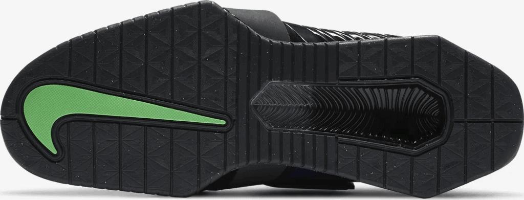 Nike Romaleos 4 AMP - Outsole