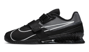 Nike Romaleos 4 Oly Lifter - Black