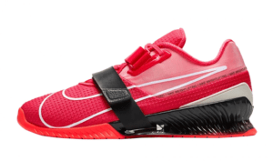 Nike Romaleos 4 Oly Lifter - Red