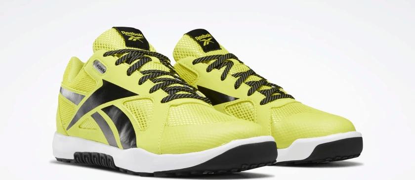Reebok Nano OG - Hero Yellow/Black/White