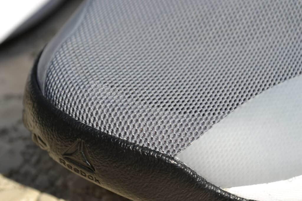 Reebok Nano X Unknown Shoe Review - Upper Closeup