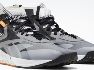 Reebok Nano X Unknown Mid-Cut Training Shoe